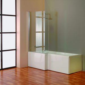ArtÇsan Space Saving Shower Baths