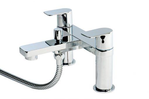 Lulin Bath Shower Mixer 123.LBSM