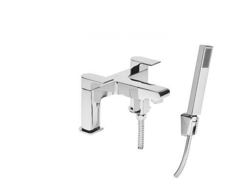 Code Bath shower mixer T194202