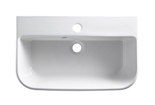 Cover Slim Semi-Countertop Basin