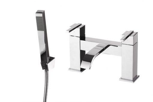 Tria BATH SHOWER MIXER 123.TBSM
